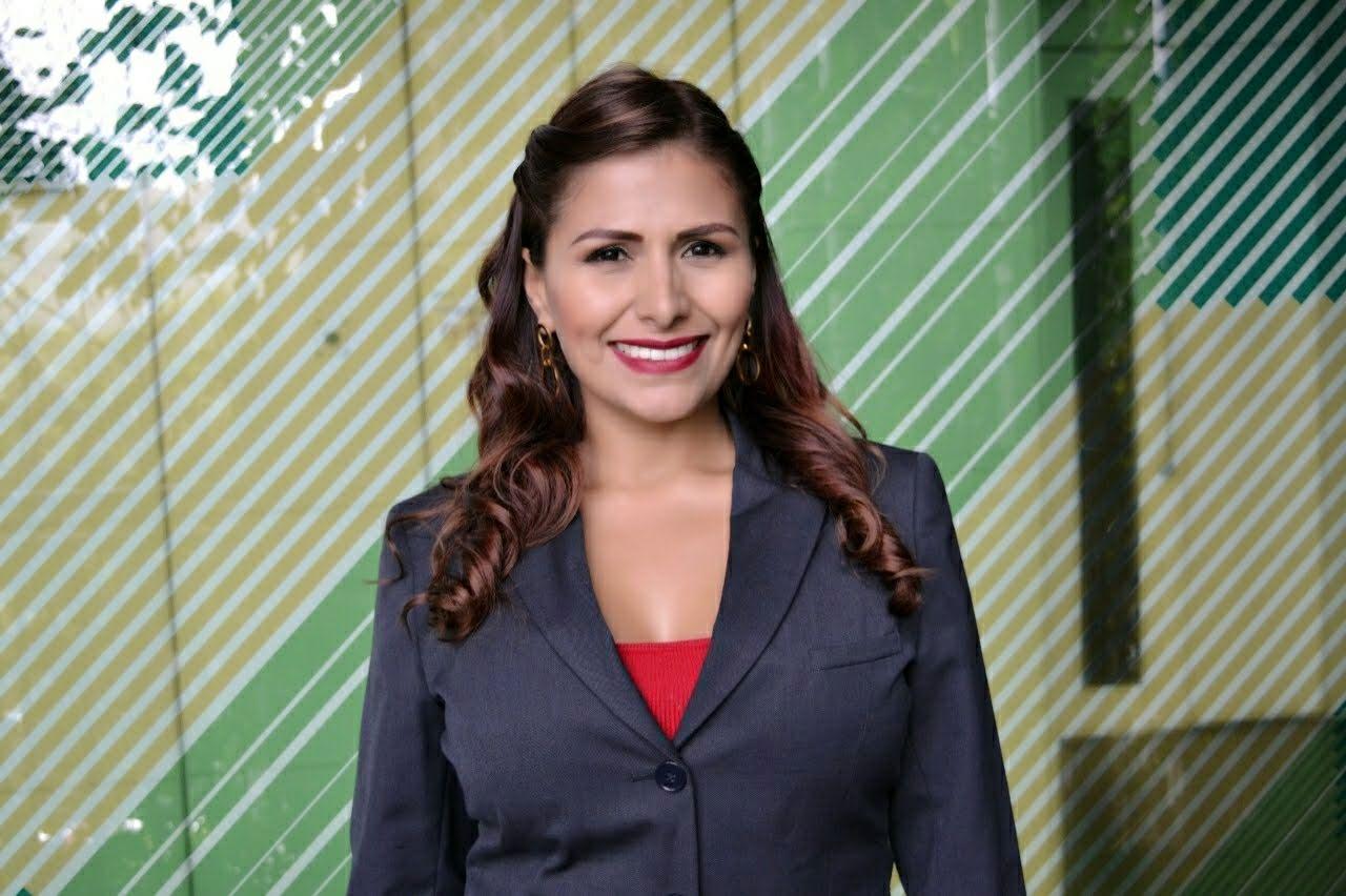 MSc. Johanna Ramírez Ramírez
