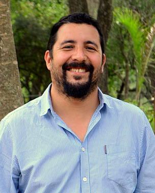 Ph.D. Karim Musalem Castrillejos